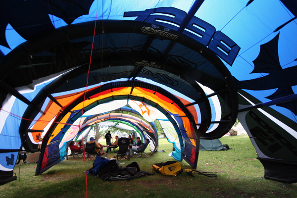 Image & Kite tent or inflatable tent - Page 3 - Kiteforum.com